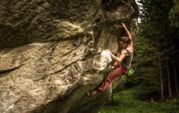 climb and study chamonix