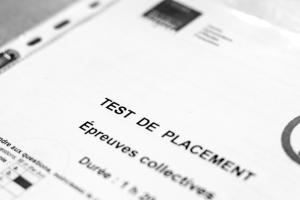 French test Insted
