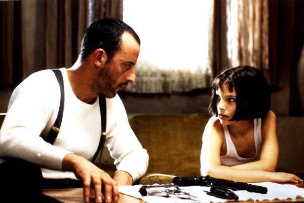 The French film Léon