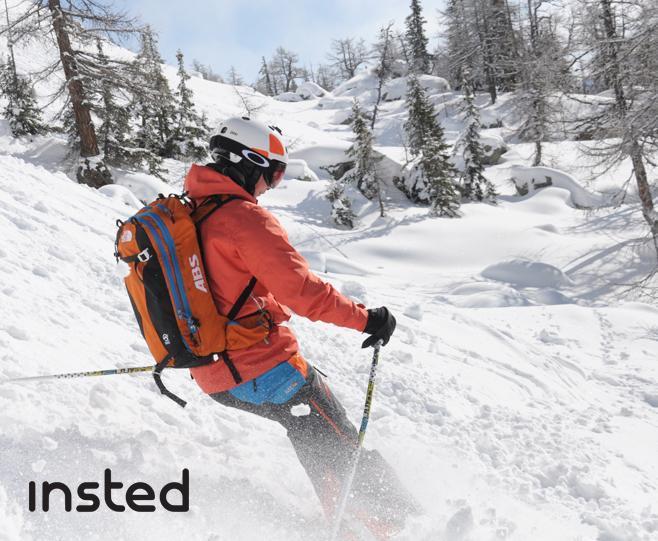 Skiing in Cuurmayeur