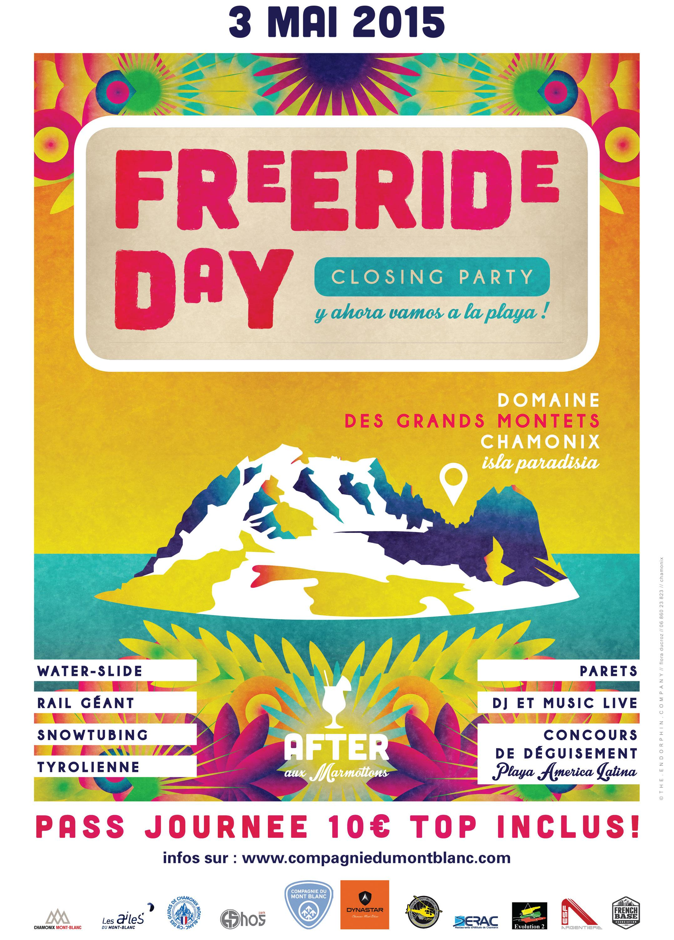 freeride-Affiche