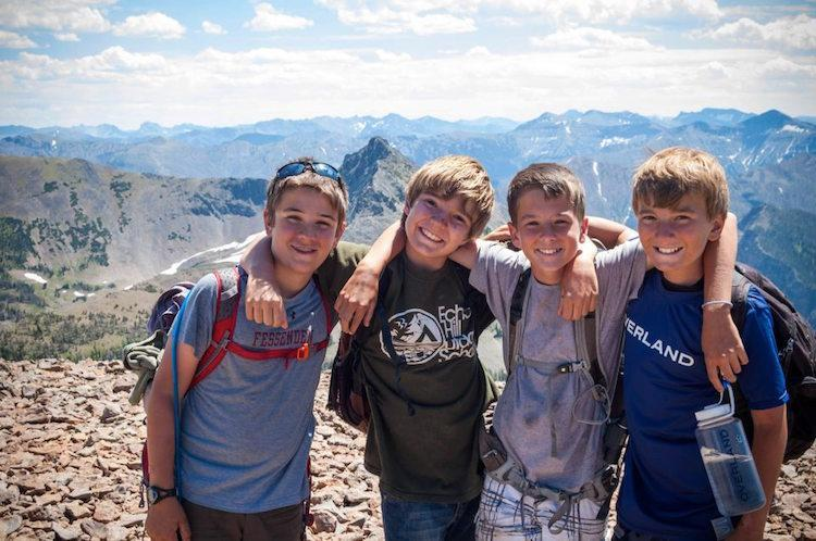 Overland summers, Insted language school, french courses, chamonix mont blanc