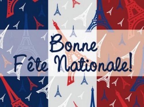 Bastille day, chamonix holiday, chamonix festival