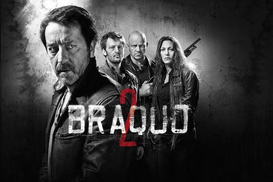 braquo, learn french, language school