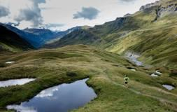 Combine your french studies at Insted Chamonix with trail running