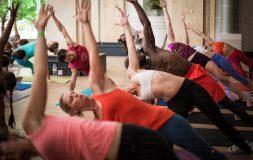 Chamonix yoga festival, chamonix summer activities, chamonix holidays
