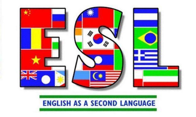 Image result for esl logo